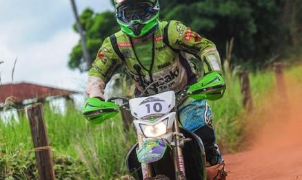 Brasileiro de Rally Baja promete disputas acirradas entre as motos