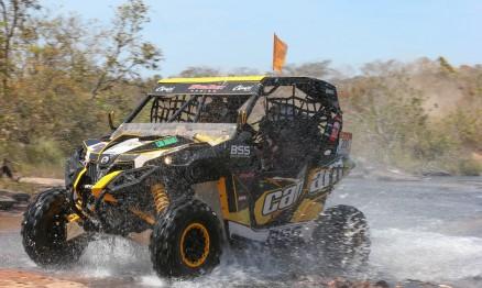 Contagem regressiva para o 2º Rally Serra Azul em Itupeva (SP)