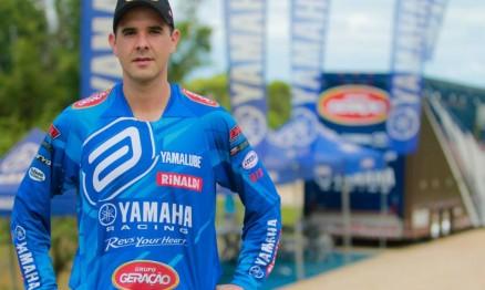 Guilherme Cascaes corre final do Brasileiro de Enduro neste fim de semana