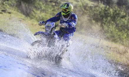 Ricardo Martins disputa Rally Serra Azul para manter liderança do Brasileiro de Baja 2015