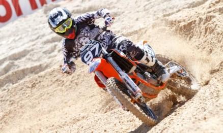 Pro Tork soma mais quatro vitórias no Campeonato Paranaense de Motocross