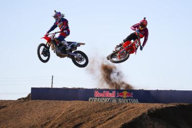 Highlights do Red Bull Straight Rhythm