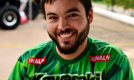 Ramon Sacilloti é um
