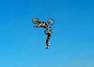 A CBM realizará em 2016 o Campeonato Brasileiro de Motocross Freestyle