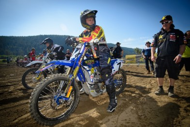 2015 CMRC Motocross Nationals Whispering Pines Raceway Kamloops, British Columbia May 31, 2015