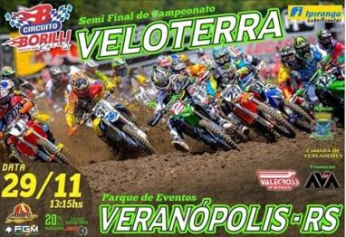 Semi – Final do Regional de VX é domingo em Veranópolis