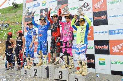 podio junior