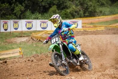 Mariana Balbi conquista o título inédito da categoria MXF na Copa Pro Tork Minas Gerais de Motocross