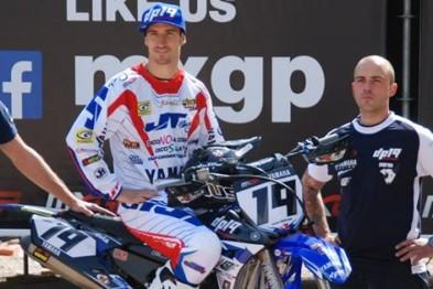 Dia 07/12 é aniversário de David Philippaerts. Foto: RacerX