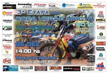 Copa Verão MOCVA 6 - 12