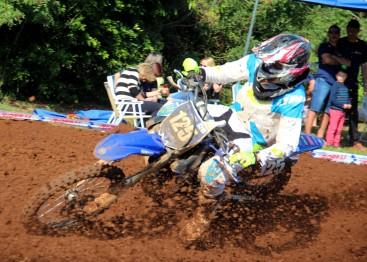 Borilli Racing de veloterra encerra domingo a temporada 2015