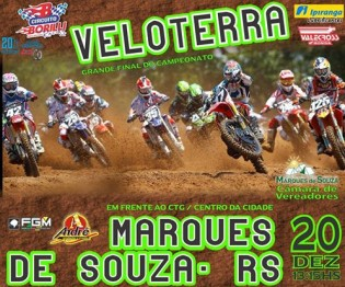 Final do Borilli de Veloterra ficou para domingo