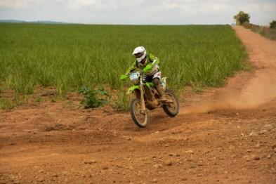 Irmãos Sacilotti defendem a Kawasaki na final do Campeonato Brasileiro de Rally Baja