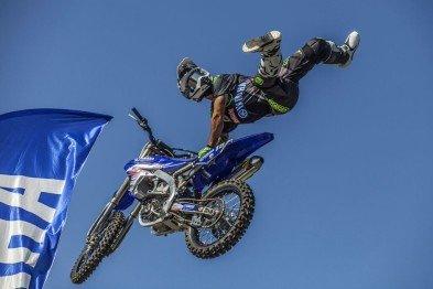 Cyro de Oliveira completa 20 anos de história no Motocross