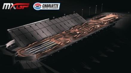 Conheça a pista do MXGP das Américas em Charlotte