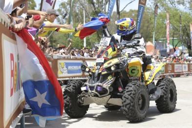 Segunda etapa do Rally Dakar tem estreante brasileiro entre os dez melhores e dupla de peso nos carros