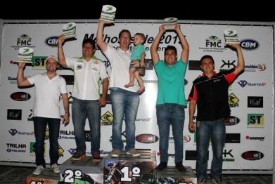 FMC realiza premiação dos melhores de 2015