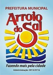 Arroio do Sal - Logo