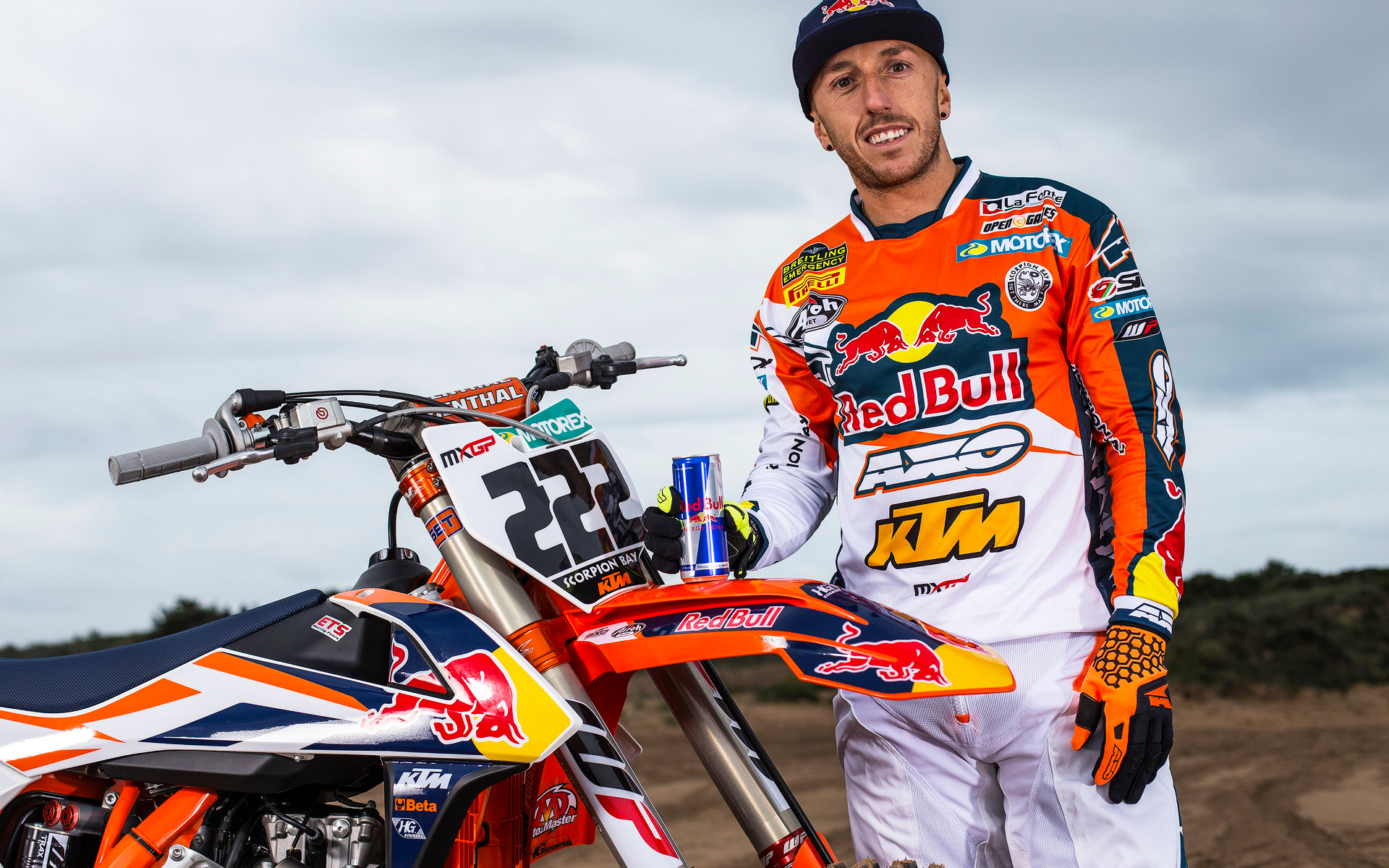 Cairoli-bike-close