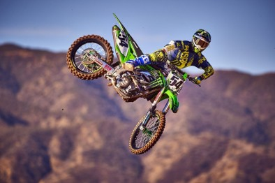 Wil Hahn se lesiona e está fora do AMA Supercross 2016