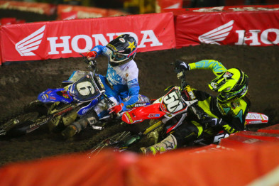 9a etapa do AMA Supercross 2016 em Daytona na íntegra