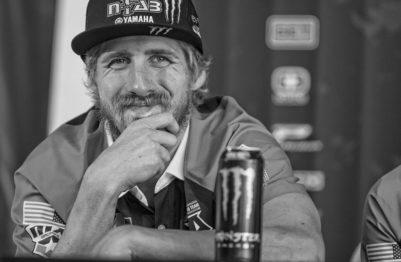 Justin Barcia pode disputar o Mundial de Motocross em 2017