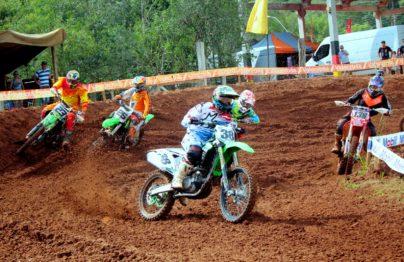 Motocross: Brasileiro abriu com clima pesado junto com a 3ª etapa do Gaúcho