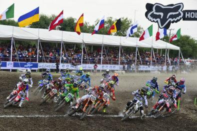 Mundial de Motocross 2016 – 5a etapa – México