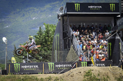 Highlights Mundial de Motocross 2016 – Itália