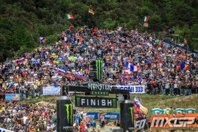 Mundial de Motocross 2016 – 8a etapa – Itália