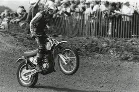 Gary Jones foi o primeiro campeão do AMA Motocross em 1972 e fez história por ser o primeiro a ter