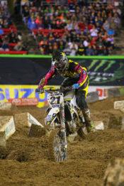 Highlights AMA Supercross 2016 – Las Vegas