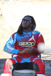 Malcolm Stewart fora do AMA Motocross 2016