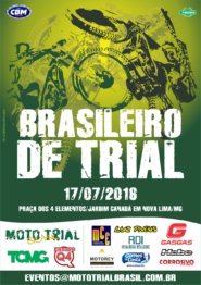 Cartaz Brasileiro de Trial - 05