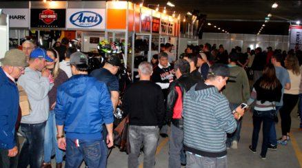 Em dois dias começa o 17º Salão de Motos do RS