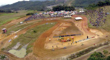 Chumbinho vence na MX4 pelo Brasileiro de Motocross