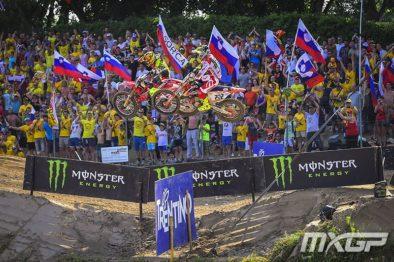Mundial de Motocross 2016 – 12a etapa – Itália