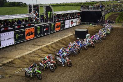 Highlights Mundial de Motocross 2016 – Grã Bretanha