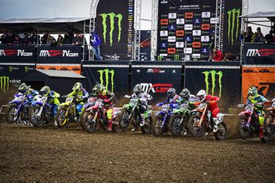 Highlights Classificatórias Mundial de Motocross 2016 – Grã Bretanha