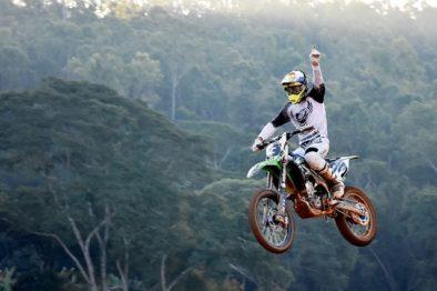 Balbi vence novamente na MX3 na 2ª etapa do Brasileiro de MX PRÓ