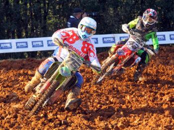 Fabiano Guimarães garante título na VX3