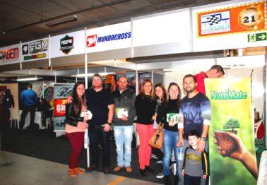 Mundocross tem stande no 17º Salão de Motos do RS