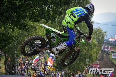 Jordi Tixier