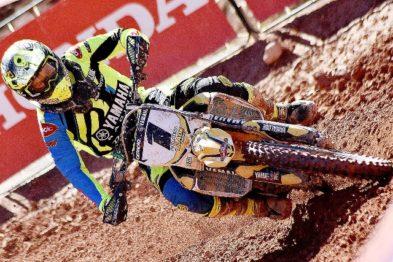 Campano vence a 3ª Etapa do Brasileiro de Motocross PRÓ na MX1
