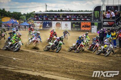 Mundial de Motocross 2016 – 14a etapa – Bélgica