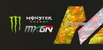 Algumas equipes do Motocross das Nações 2016 são reveladas
