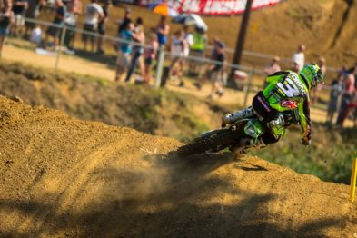 11a etapa do AMA Motocross 2016 em Budds Creek completa