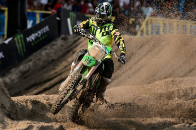 Highlights Mundial de Motocross 2016 – Holanda