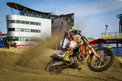 Highlights Classificatórias do Mundial de Motocross 2016 – Holanda