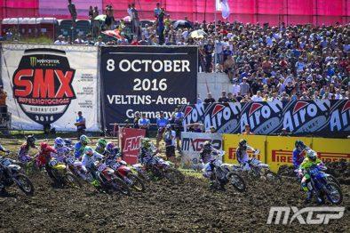 Mundial de Motocross 2016 – 15a etapa – Suíça